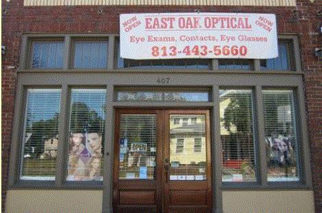 East Oak Optical