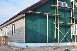 Siding Repair, Replacement & Siding Installation in Durham NC
