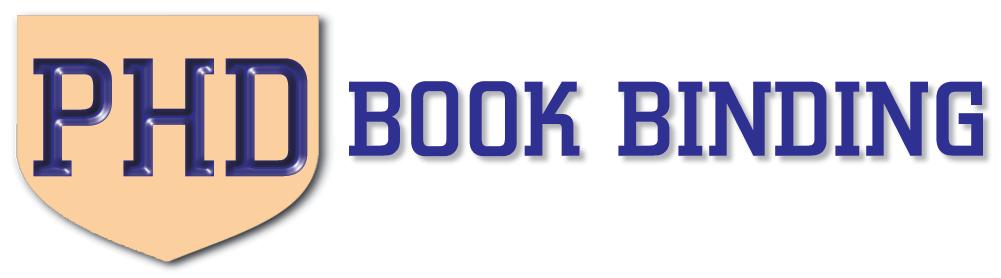 PHD Bookbinding