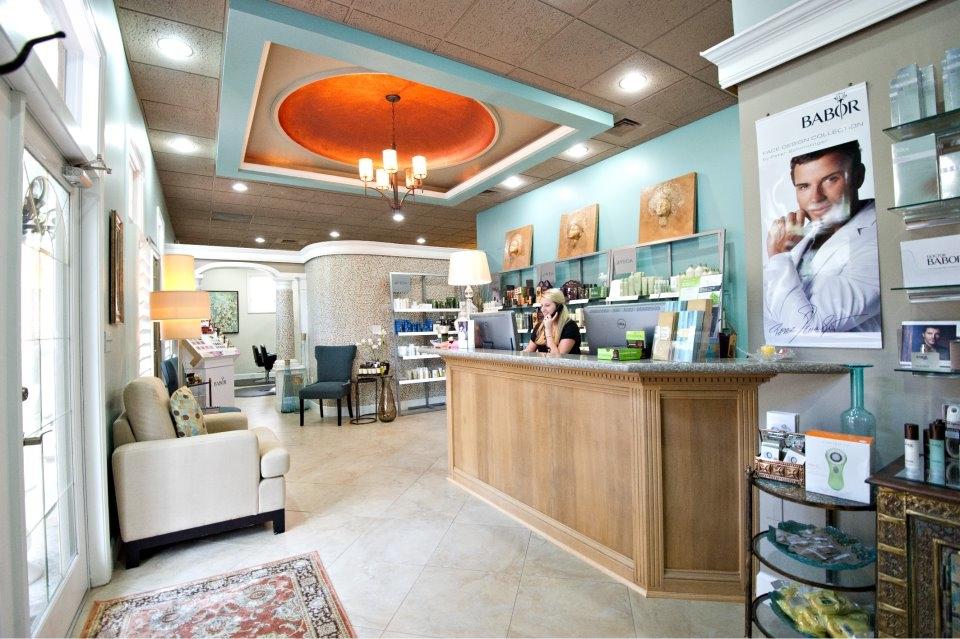 Haile village spa salon in gainesville fl 32608 for Accent styling salon gainesville