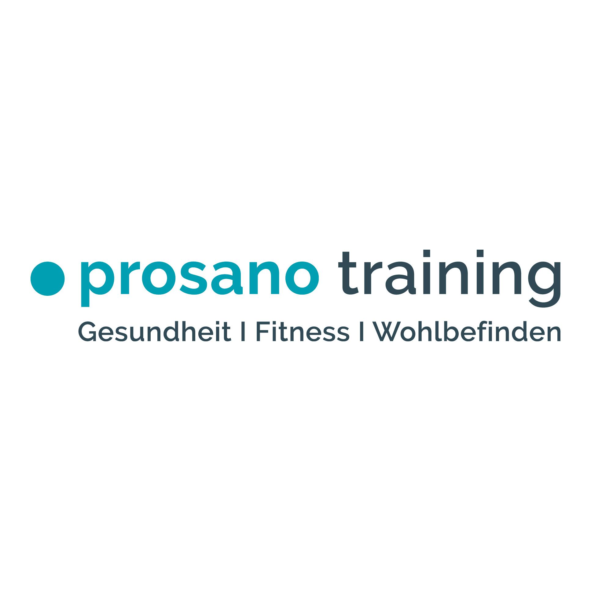 Bild zu prosano training Krefeld in Krefeld