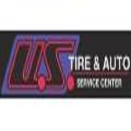 U S Tire & Auto Service Center - Gary, IN - Car Brake Repair Shops