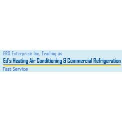 Ed's Air Conditioning & Refrigeration Inc.