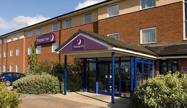 Premier Inn Wakefield South M1 Jct39 Wakefield 08715 279118