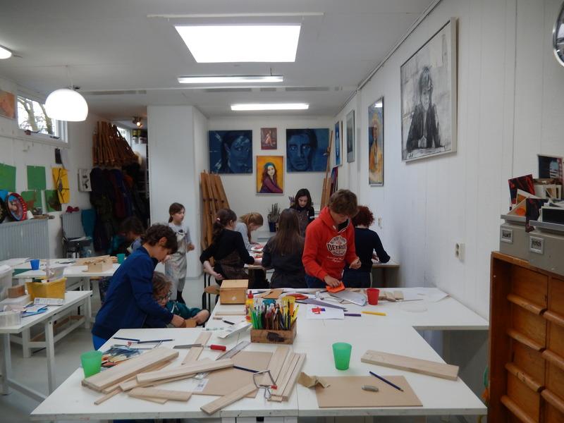 Atelier de Keet