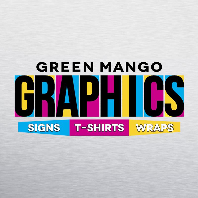Green Mango Graphics