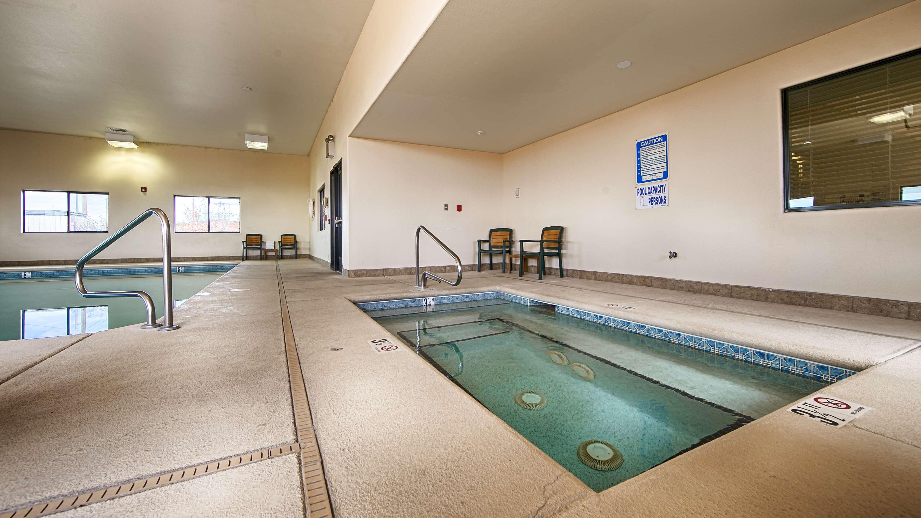 Best Western Territorial Inn Suites Bloomfield New Mexico Nm