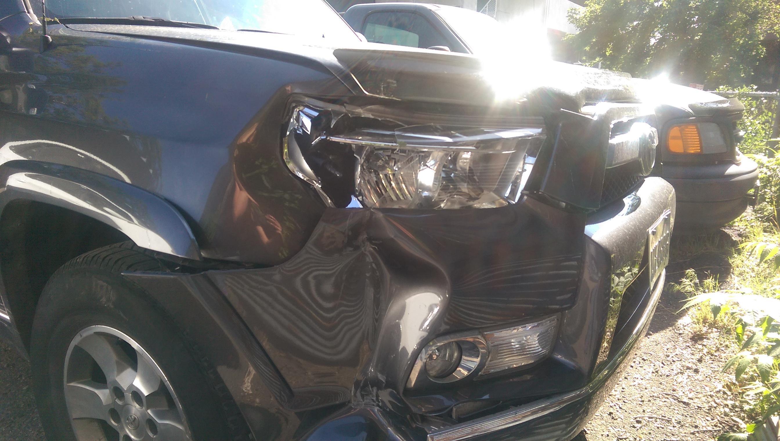 Denver Auto Painting Reviews
