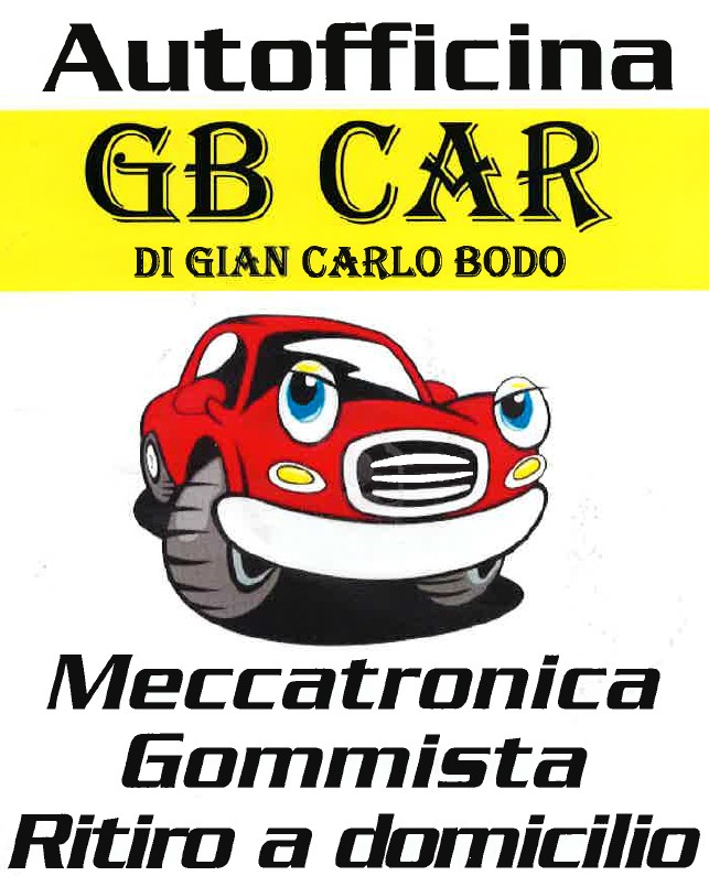 Autofficina Gb Car