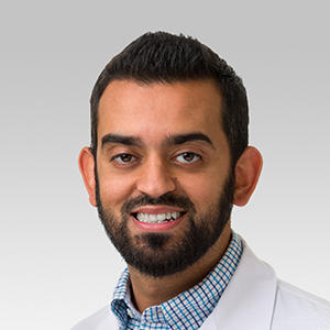 Jibran Ahmed, MD
