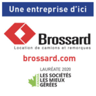 Location Brossard, Location de camions et remorques