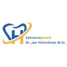 Bild zu Dr. Jan Hinrichsen M.Sc. in Kiel