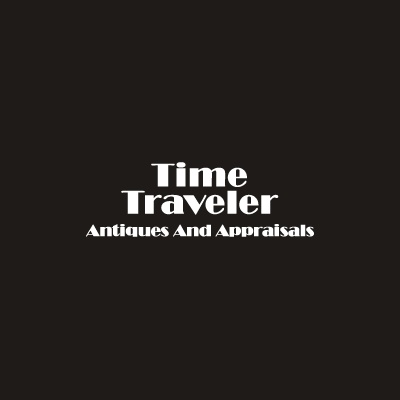 Time Traveler Antiques And Appraisals