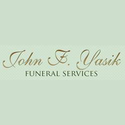 John F. Yasik Funeral Services