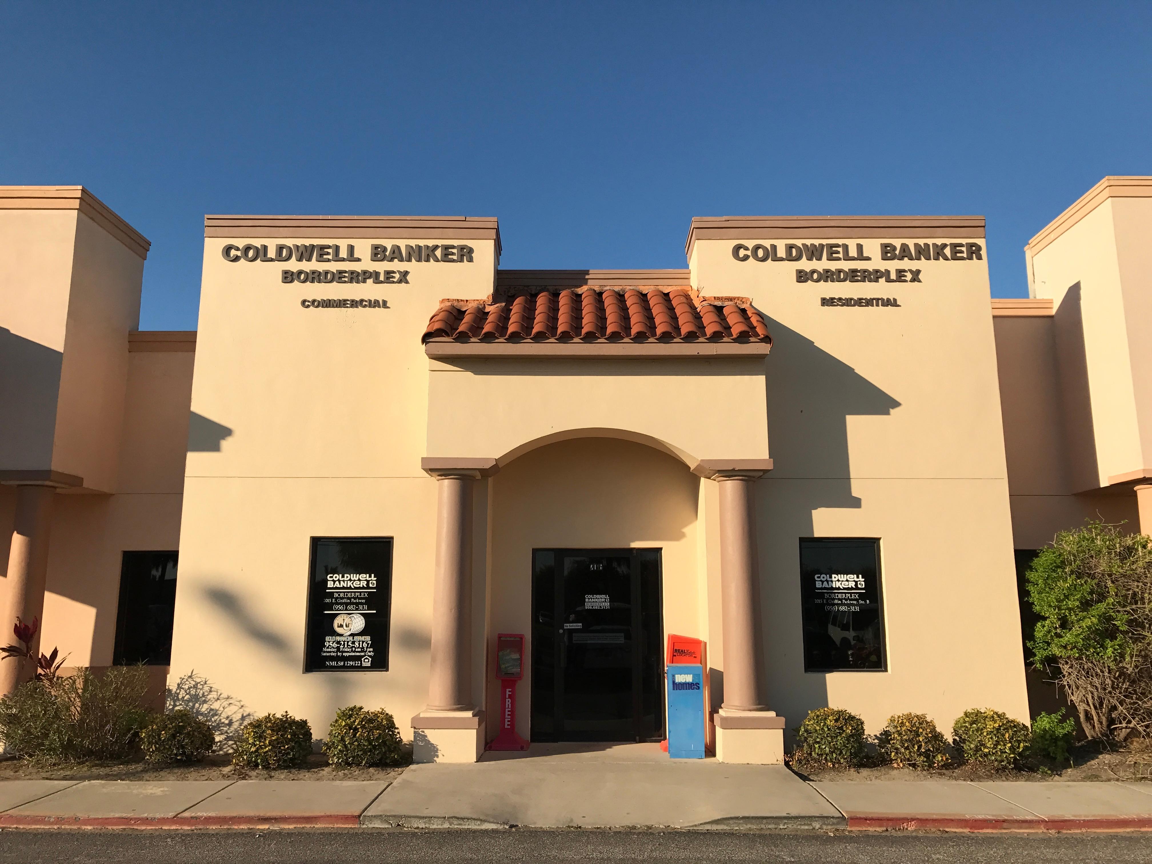 Commercial Property For Sale Edinburg Texas
