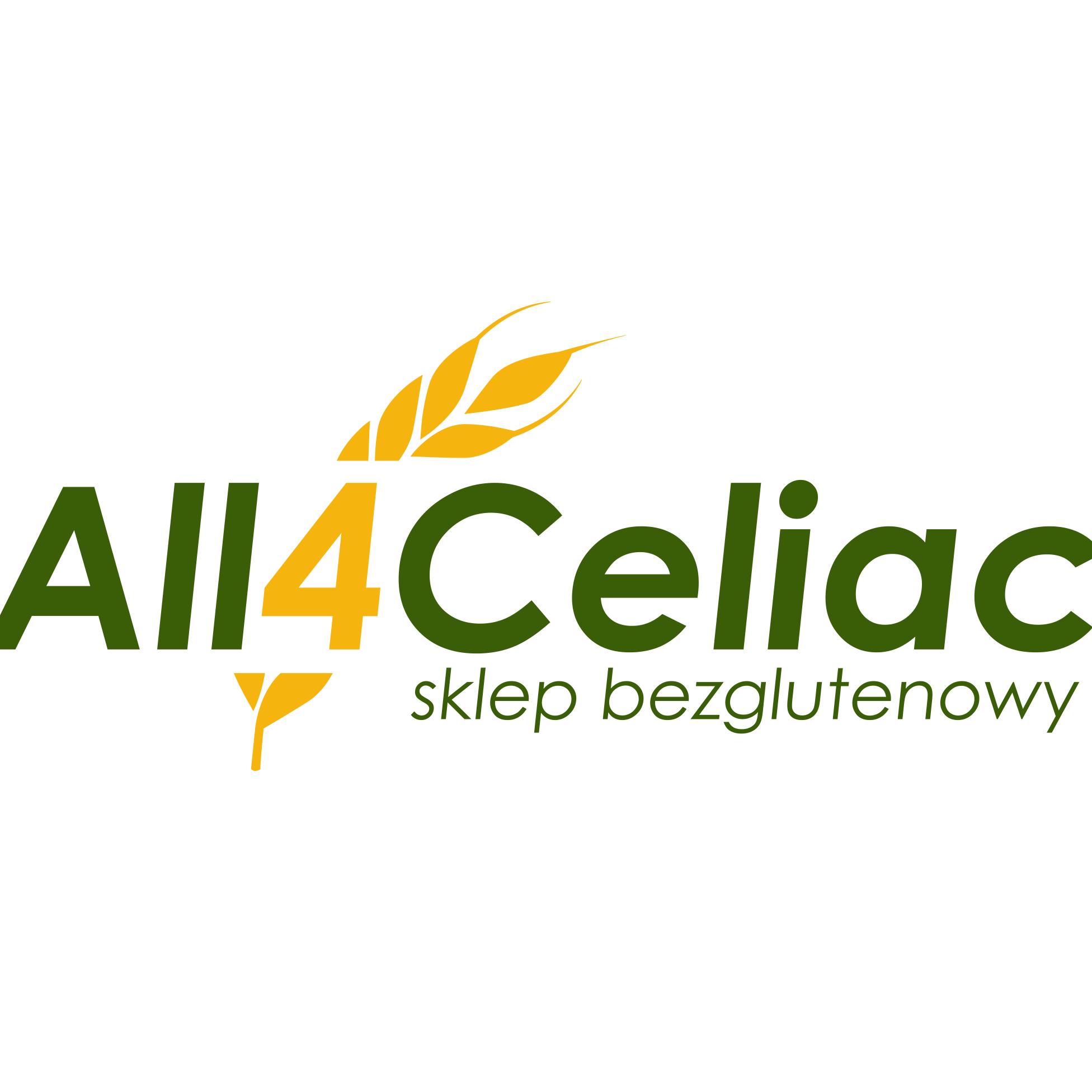 ALL4 CELIAC Sklep Bezglutenowy
