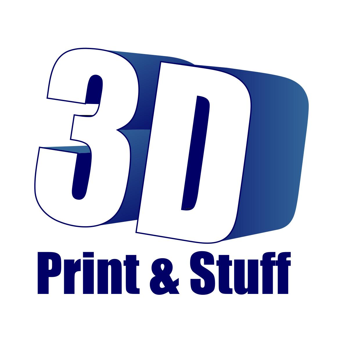 3D Print & Stuff - Brighton, East Sussex  BN1 7HB - 07957 208508 | ShowMeLocal.com