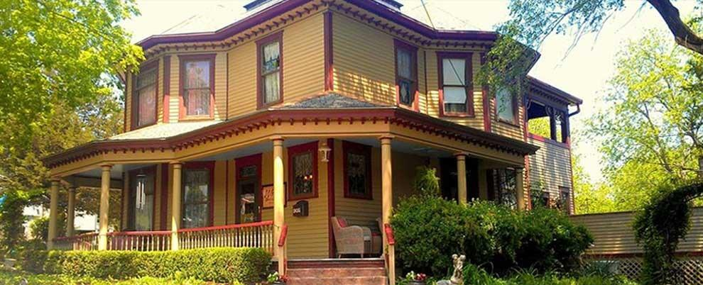 Weston Mo Bed And Breakfast