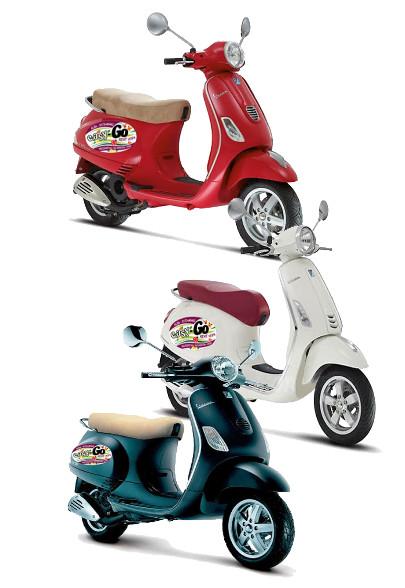 Motocicli Destefanis
