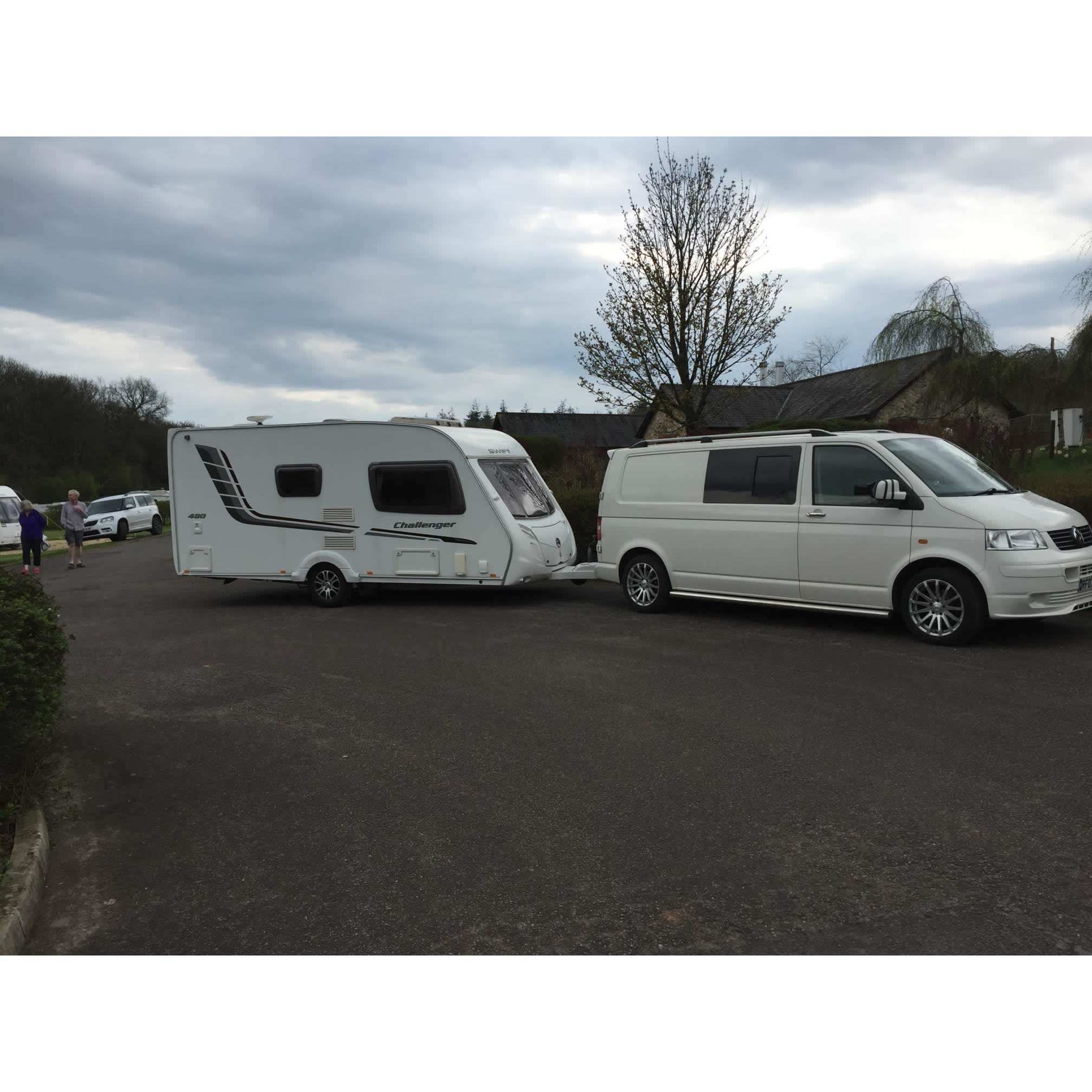 Max Caravan Towing Services UK - Glastonbury, Somerset BA6 8FD - 07397 803448 | ShowMeLocal.com