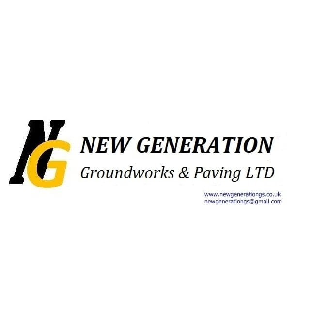 New Generation Groundworks & Paving Ltd - Hebburn, Tyne and Wear NE31 1DN - 07877 960921 | ShowMeLocal.com