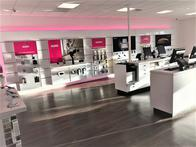 Interior photo of T-Mobile Store at W Valley Blvd & Tucker Rd, Tehachapi, CA