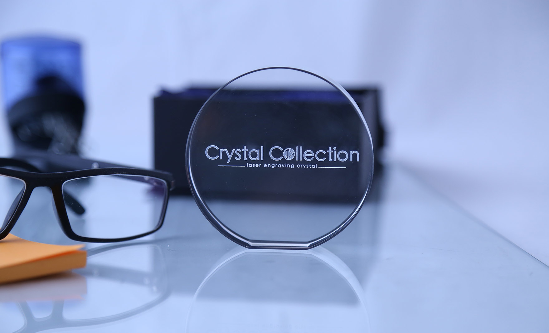 A&B Crystal Collection