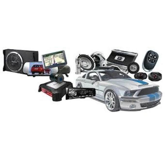 AAA Car Stereos - Oakland, CA - Auto Parts