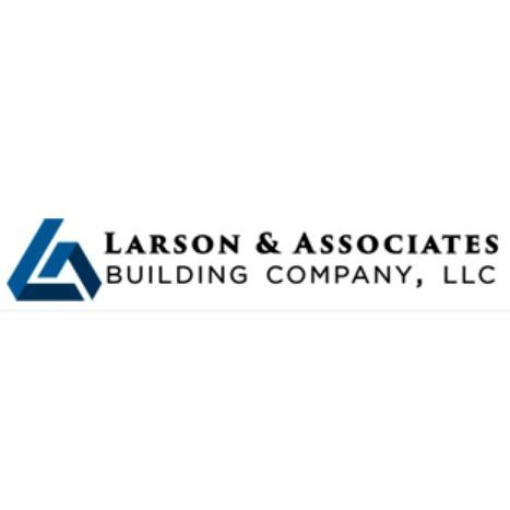 Larson and Associates Building Company, LLC Logo