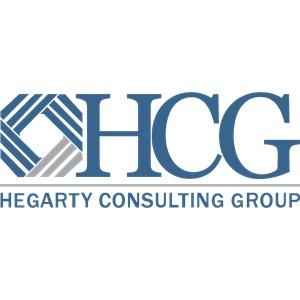 HCG logo Hegarty Consulting Group Minneapolis (612)746-2370