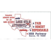 Lone Star Automotive and Diesel