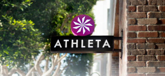 Athleta image 0