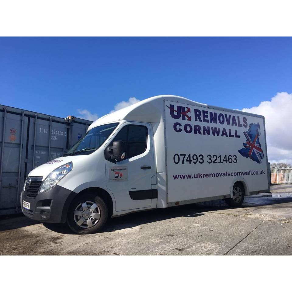 UK Removals Cornwall - Launceston, Cornwall PL15 7AU - 01566 772717 | ShowMeLocal.com