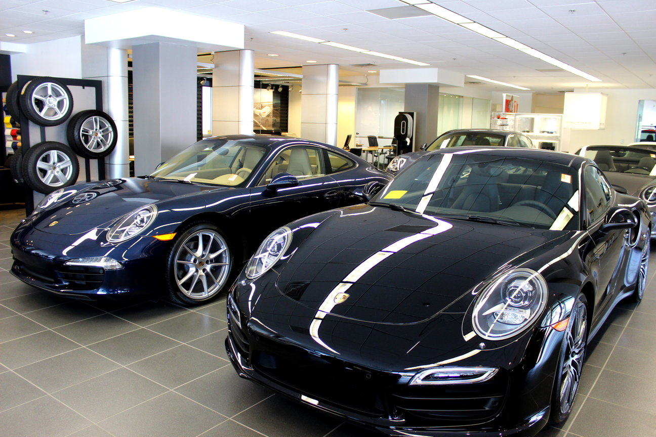 Herb chambers porsche of boston in boston ma 02134 for Herb chambers boston honda
