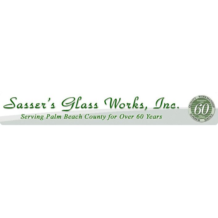 Sasser Glass
