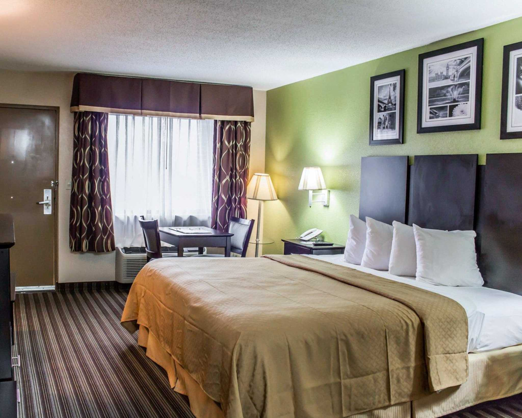 Motels In Kenly Nc