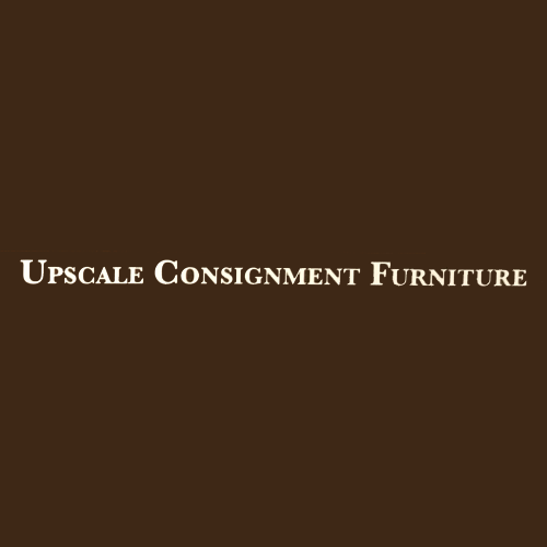 Upscale Consignment Furniture
