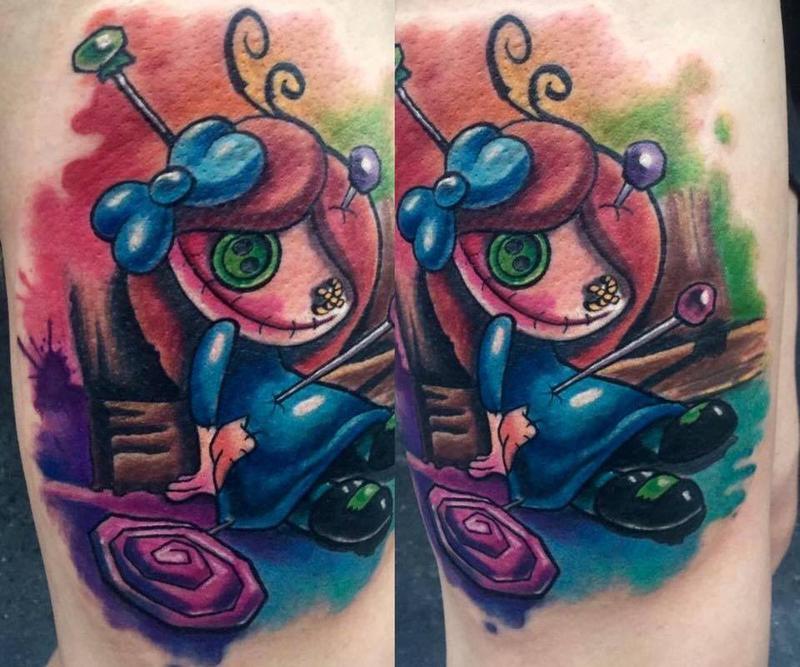 Oplà Art Tattoo & Piercing
