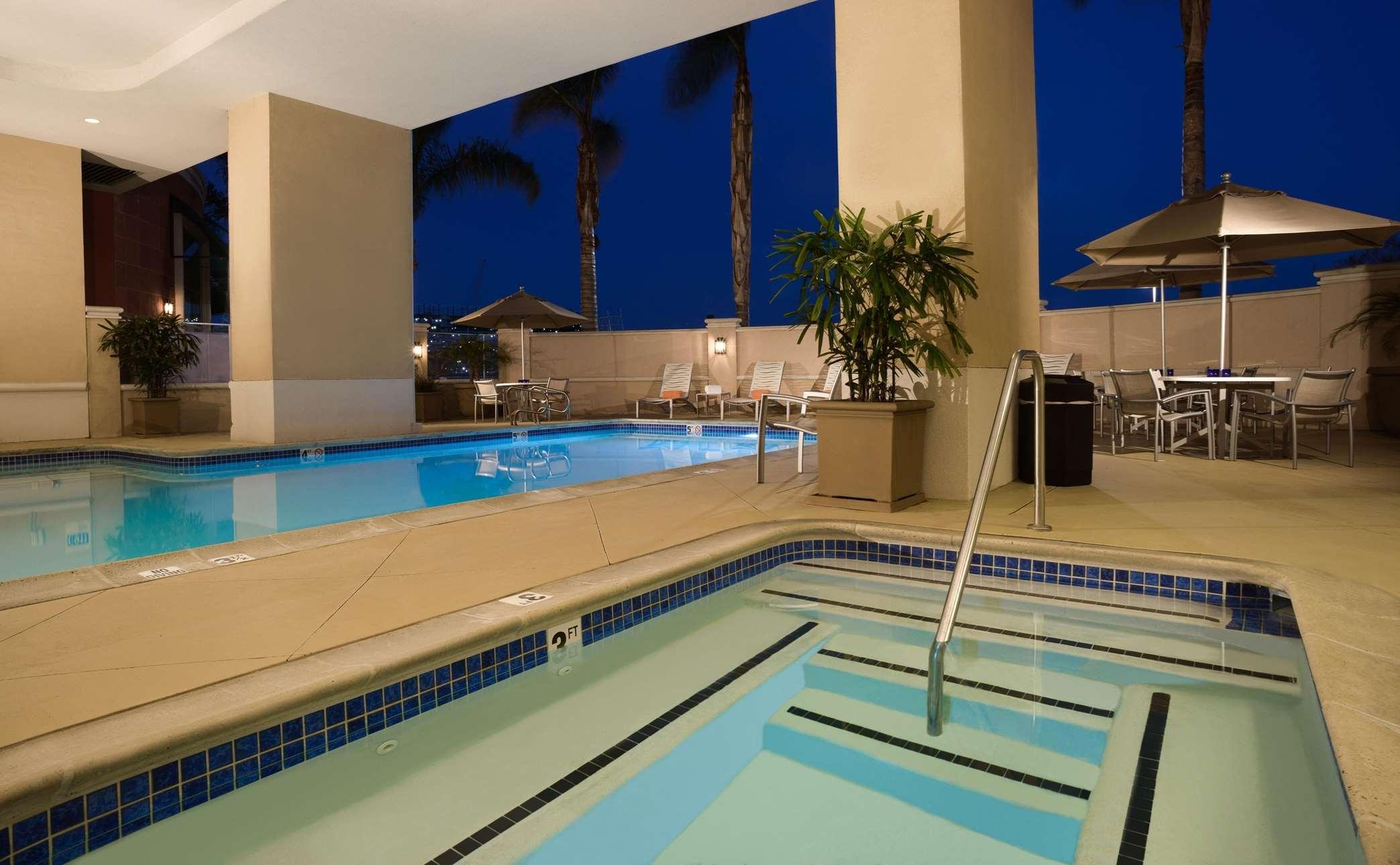 Hilton Santa Clara Santa Clara California Ca