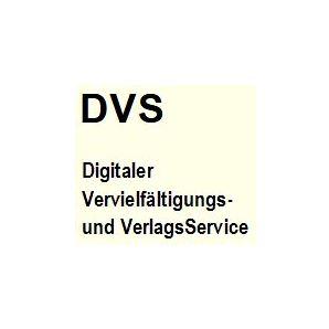 Bild zu DVS – Digitaler Vervielfältigungs- und Verlagsservice in Frankfurt am Main