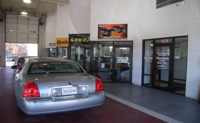 Peninsula Tire And Auto In Hampton Va 23666