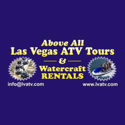 image of the Above All Las Vegas ATV Tours & Watercraft Rentals