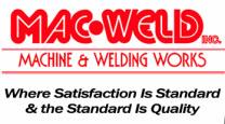 Mac-Weld Inc