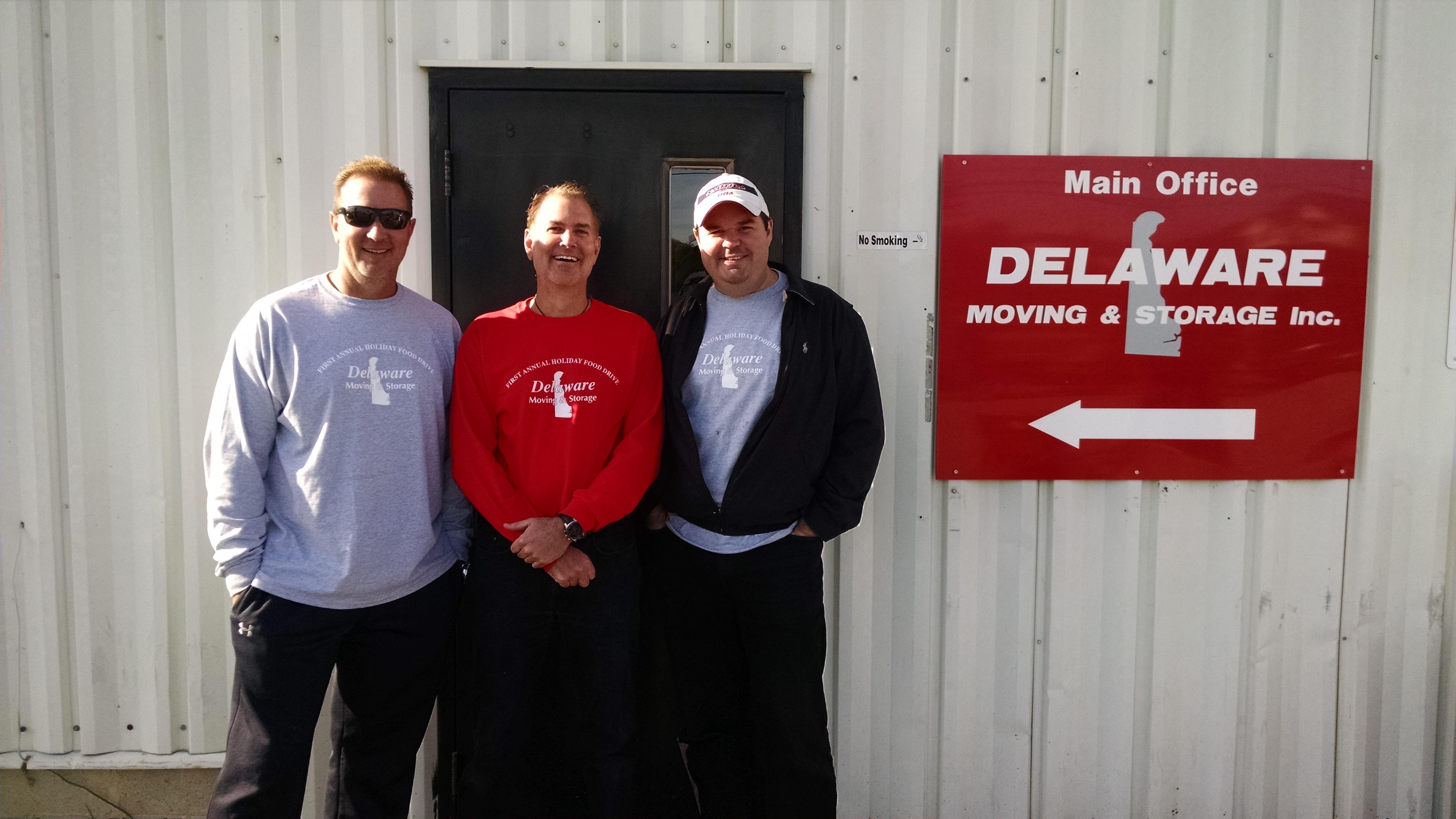 Delaware Moving & Storage