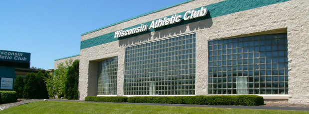 Wisconsin Athletic Club (Greenfield) - Milwaukee, WI
