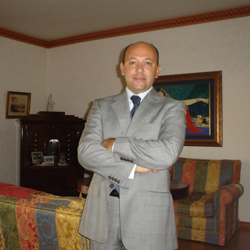 Fratantonio Avv. Maurizio