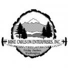 Mike Carlson Enterprises Inc - Friday Harbor, WA - Concrete, Brick & Stone
