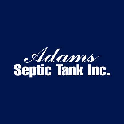 Adams Septic Tank Inc - McDonough, GA - Septic Tank Cleaning & Repair