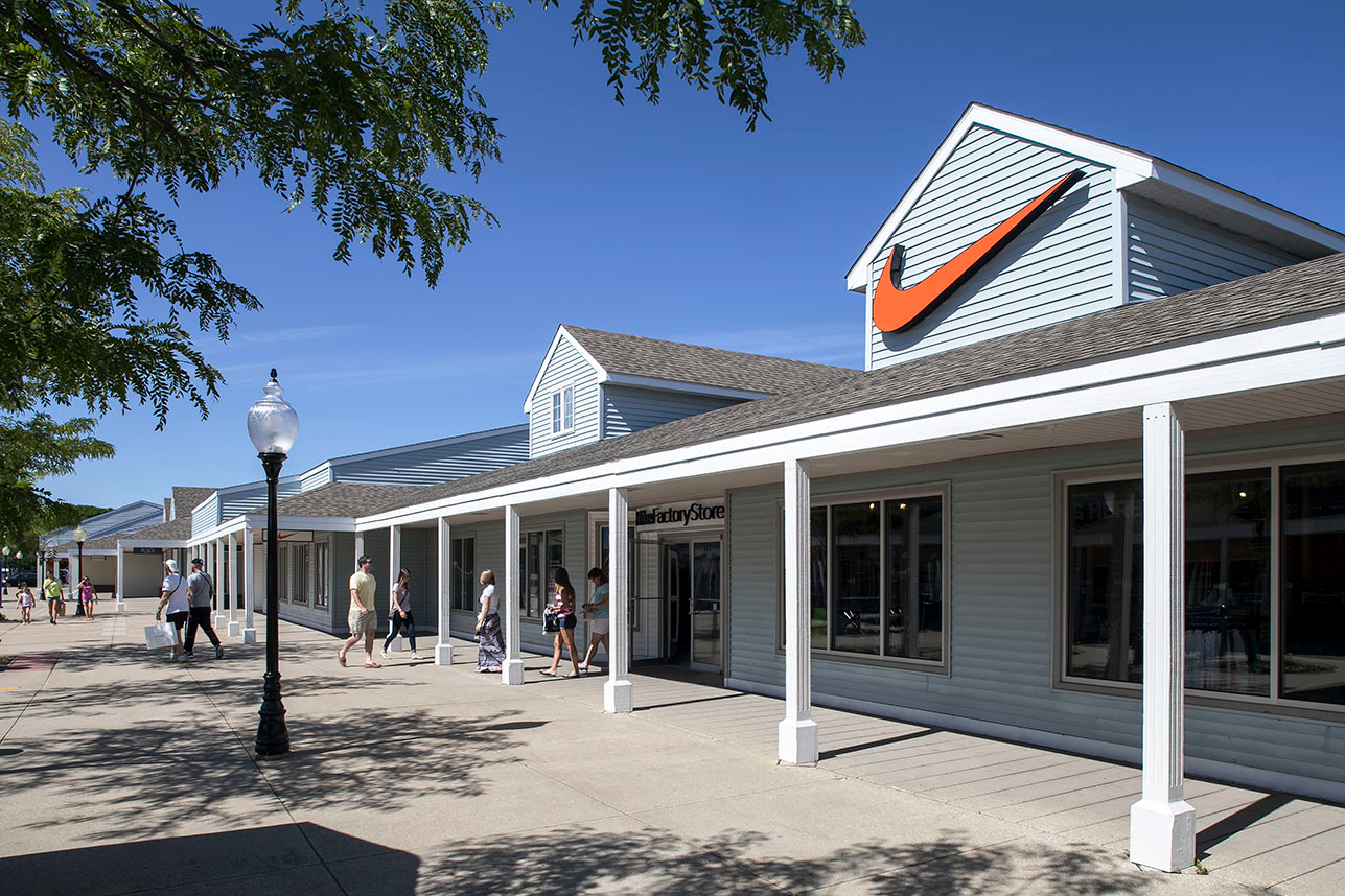 Michigan city outlet mall coupons