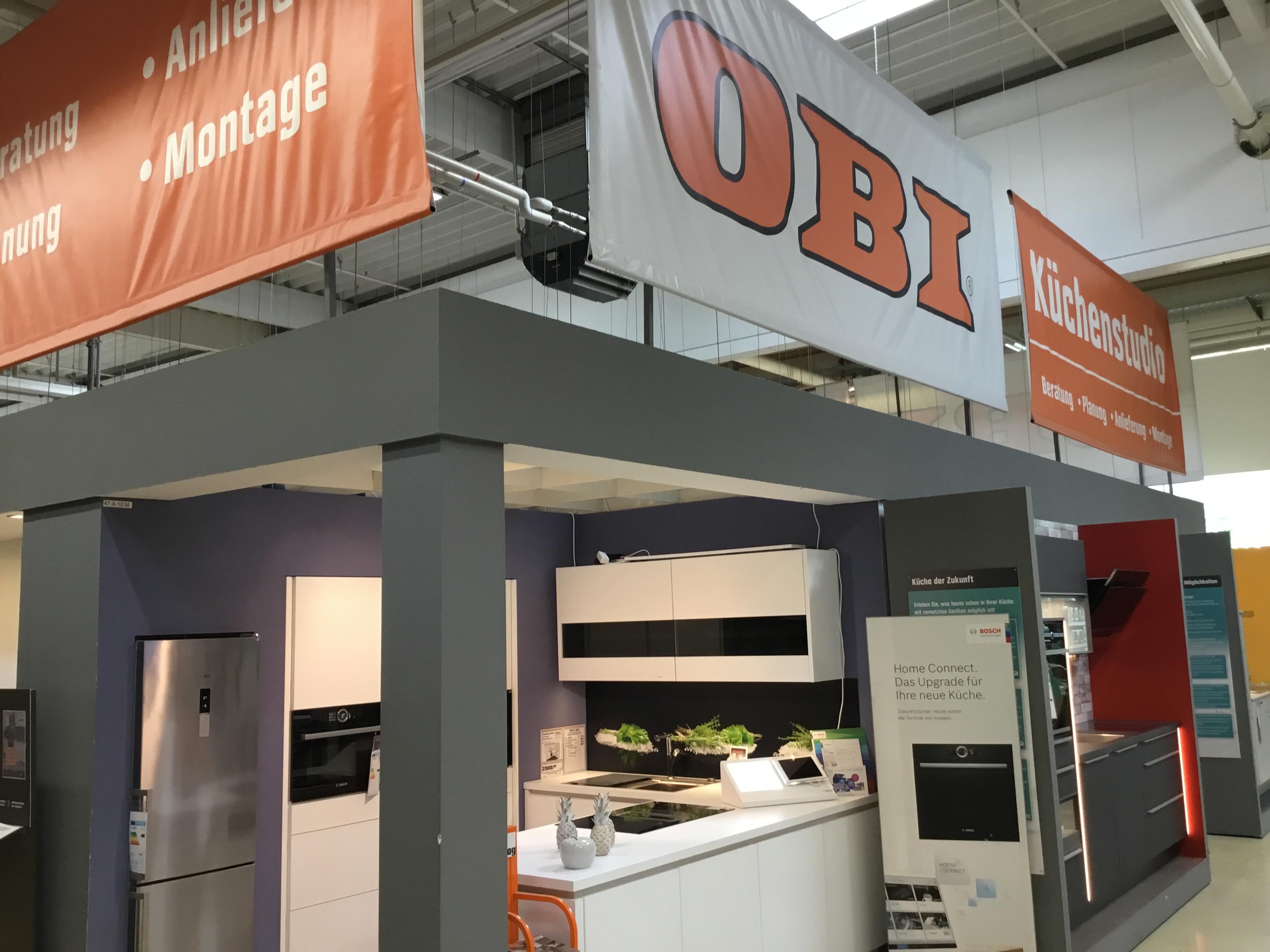 OBI Göttingen -Küchenstudio-